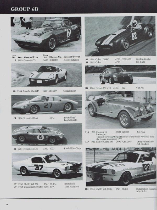 Name:  Monterey Historics 1982 #24 Entry list Gp 6B 74 CCI16082016_0006 (600x800).jpg Views: 128 Size:  143.9 KB