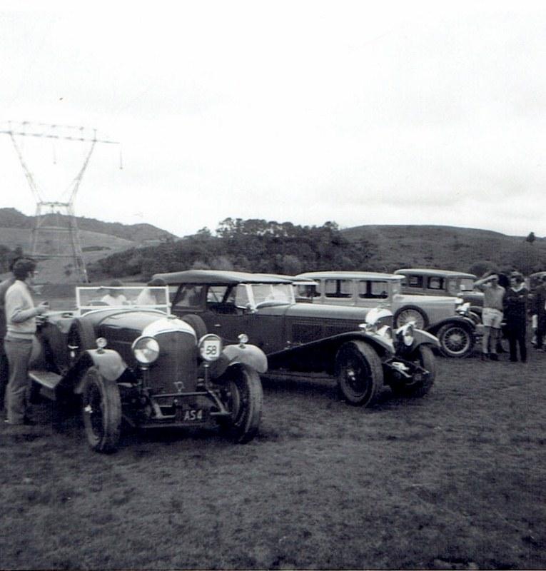 Name:  Hunua Hundred 1971 ; Bentley's CCI27092015 (765x800).jpg Views: 1960 Size:  132.2 KB