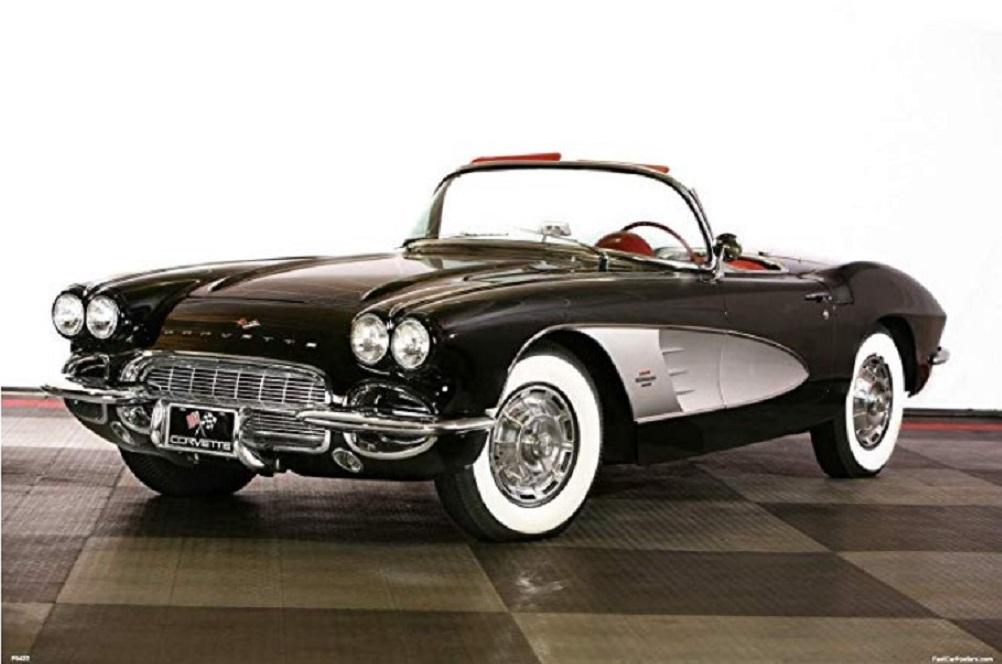 Name:  Corvette #162 1962 Black-Chevrolet-Corvette-C1-Poster Ken H archives.jpg Views: 63 Size:  129.8 KB