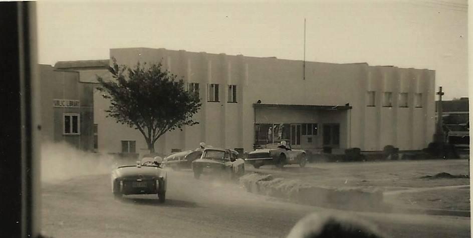 Name:  Motor Racing Matamata #8 1964 Sports Cars Alan Boyle photo.jpg Views: 231 Size:  36.4 KB