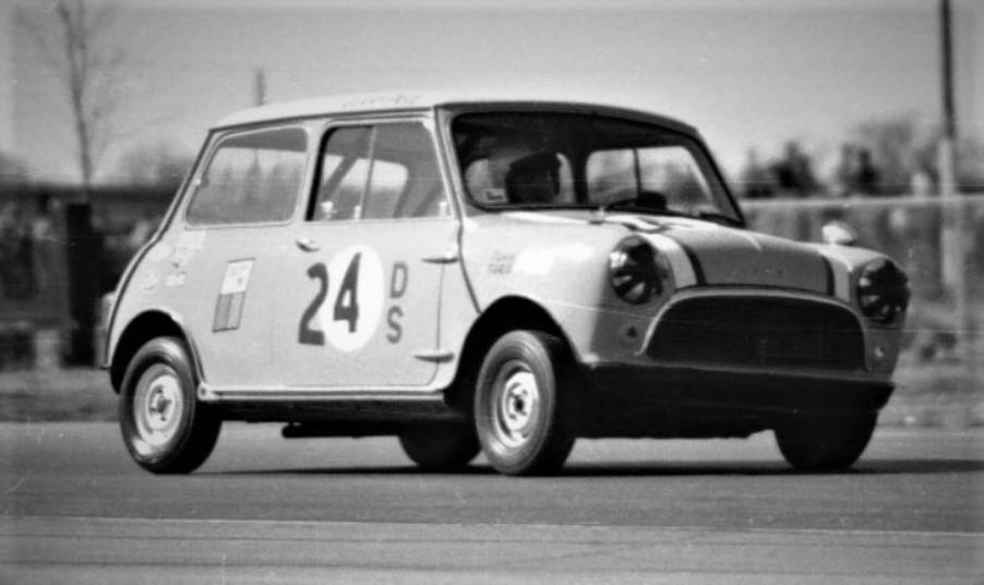 Name:  AUSTIN COOPER GERALD PRICE  GVR FEB 1967.jpg Views: 152 Size:  82.7 KB