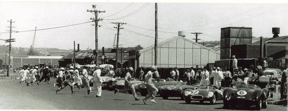 Name:  AH Dunedin 1958 #1 Sports Car Races Jim Bennett.jpg
