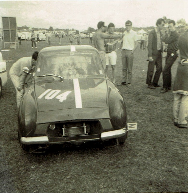 Name:  Pukekohe April 1966 #7, Lotus Anglia Paul Fahey CCI12102015_0003 (780x800).jpg