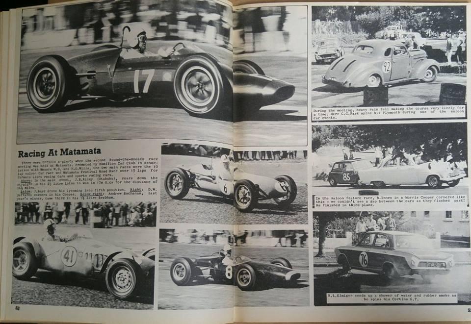 Name:  Motor Racing Matamata #17 1965 Photos from Mag Glenn Ducey archives .jpg Views: 59 Size:  102.3 KB