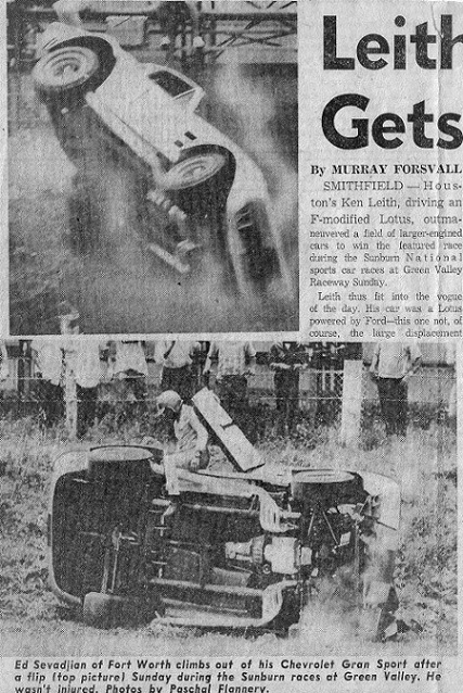Name:  1965 GREEN VALLEY NEWS JUNE SUNBURN p1.jpg Views: 80 Size:  178.7 KB