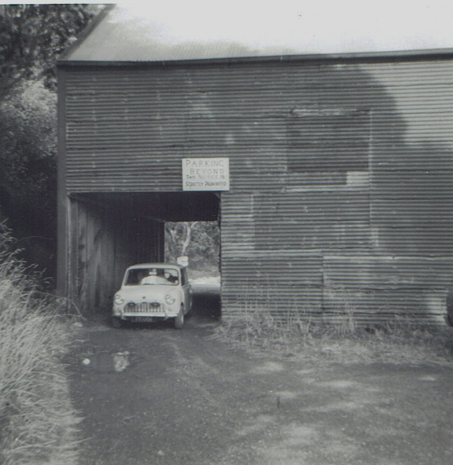 Name:  Vintage Rally 1971 #9, My Mini - 1966 the road trip CCI10012016_0003.jpg Views: 1988 Size:  172.4 KB