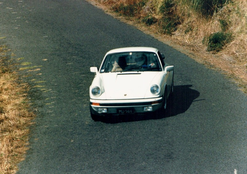 Name:  AHCCNZ Otaua Hill Climb 1986 #17 Porsche 911 CCI25112015_0005 (800x565).jpg