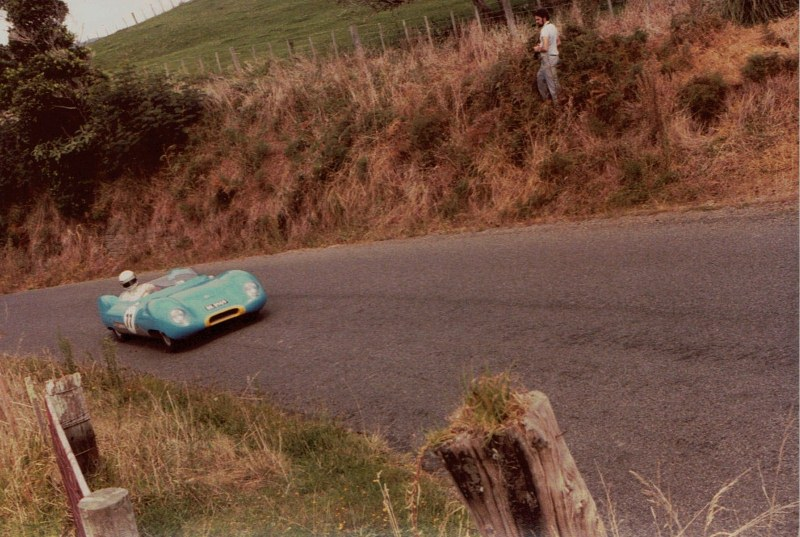 Name:  AHCCNZ Otaua Hill Climb 1985 #1 Lotus 11 Peter Bruin's car CCI26112015 (800x537).jpg