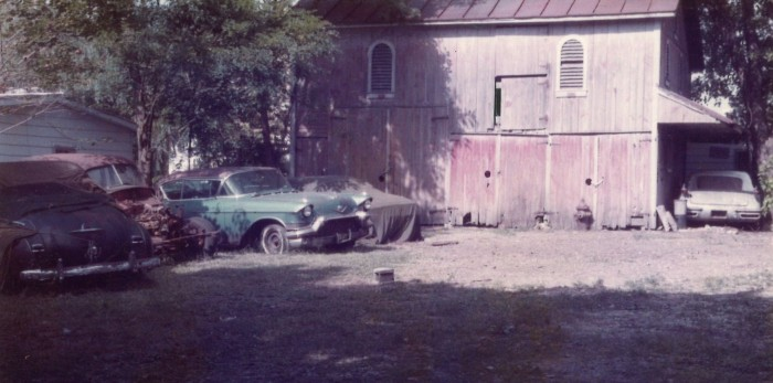 Name:  Barn Find.jpg