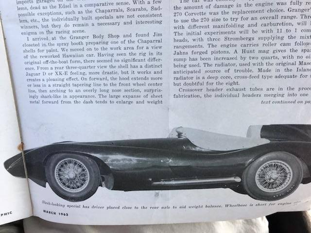 Name:  Cars Hawaiian Special - Mike Ryan rebuild - article March 1963 M Ryan.jpg