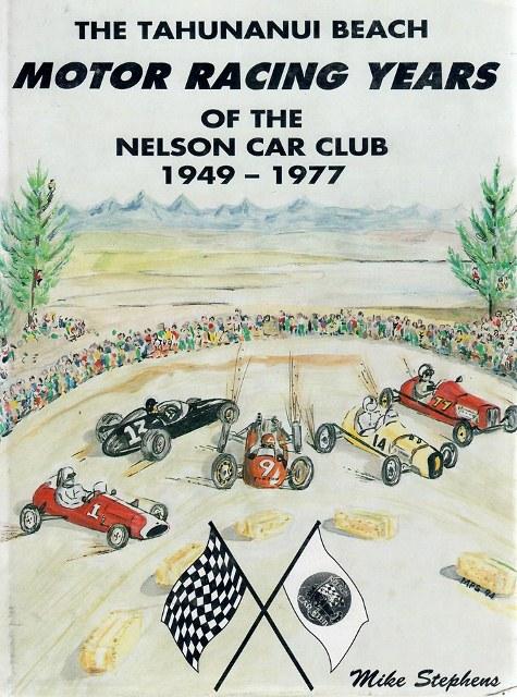 Name:  Motoring Books #205 B Mike Stephens The Tahunanui Beach Motor Racing Years Graham Woods archives.jpg Views: 77 Size:  128.8 KB