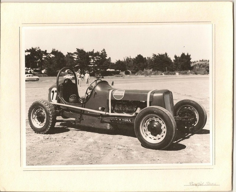 Name:  Motor Racing South Island #95 B Tahuna Beach Races Peter Leversedge Car #77 P Leversedge  (800x6.jpg Views: 127 Size:  131.7 KB