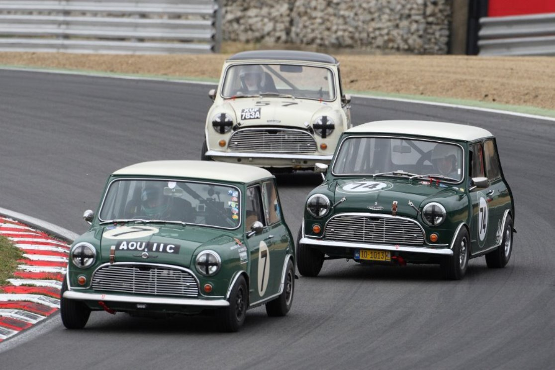 Name:  Mini Meet at Silverstone 2019.jpg