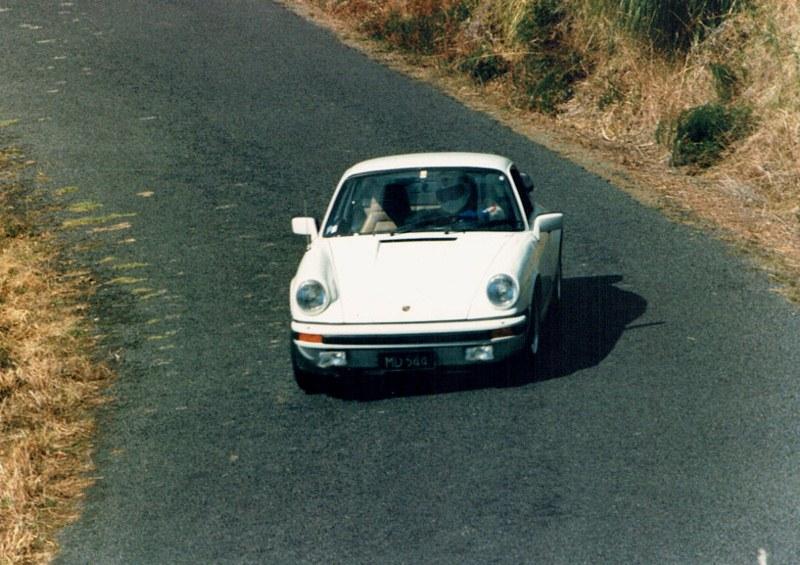Name:  AHCCNZ Otaua Hill Climb 1986 #17 Porsche 911 CCI25112015_0005 (800x565).jpg Views: 625 Size:  152.4 KB