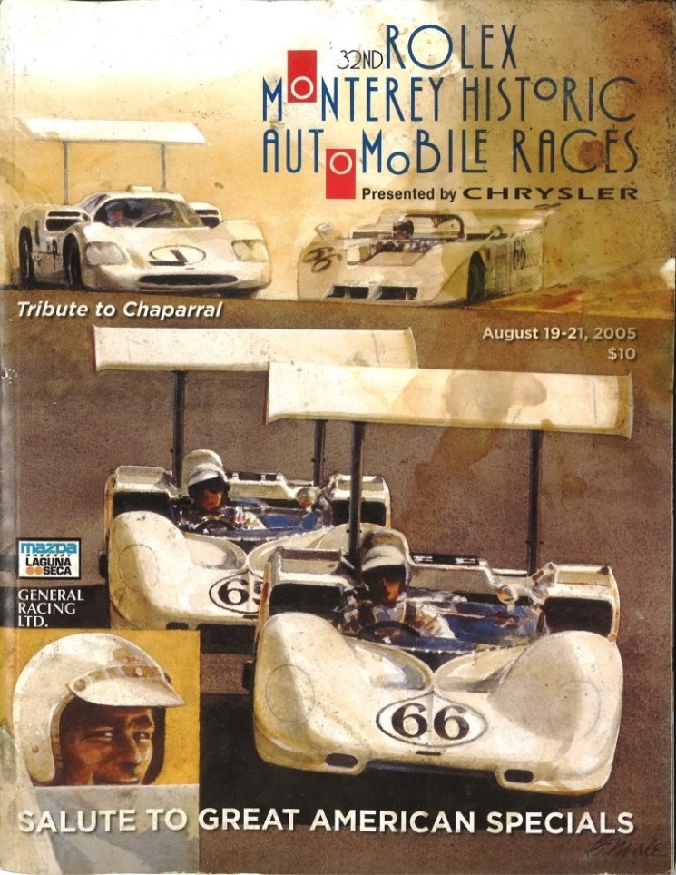 Name:  Chaparral program cover.jpg