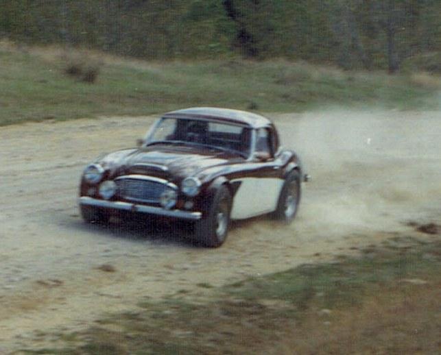Name:  AHCCNZ events #11 1989 Masterton Rally Hillclimb Bernie Huynen Valiant Healey v2, CCI22022016_00.jpg Views: 70 Size:  85.4 KB