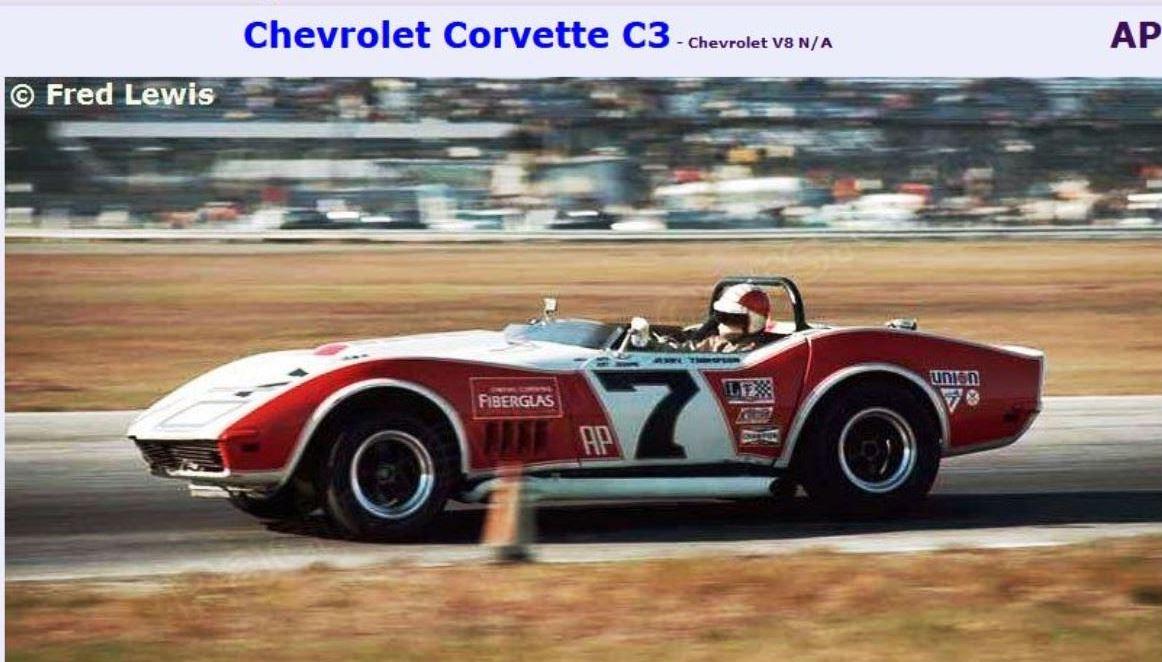 Name:  Jerry Thompson  C-3 Corvette.JPG Views: 220 Size:  116.9 KB