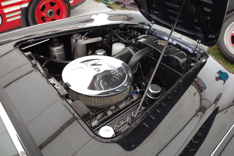 Name:  AH 100 - Healey - Corvette #16 Engine Skope 2019 Merv Hanna  photo .jpg Views: 95 Size:  84.9 KB