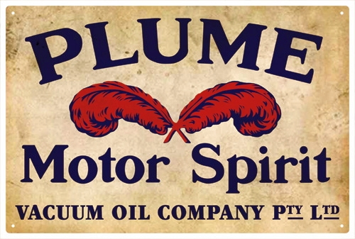 Name:  Car signs #22 Plume sign - feathers 1930's website .jpg Views: 92 Size:  138.6 KB