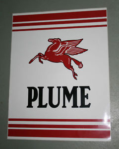 Name:  Car signs #24 Plume sign -  1960's website .jpg Views: 83 Size:  14.5 KB