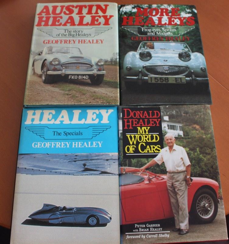 Name:  Motoring Books #252 The Healey Books set 2019_03_29_0694 (3) (752x800).jpg Views: 67 Size:  166.4 KB