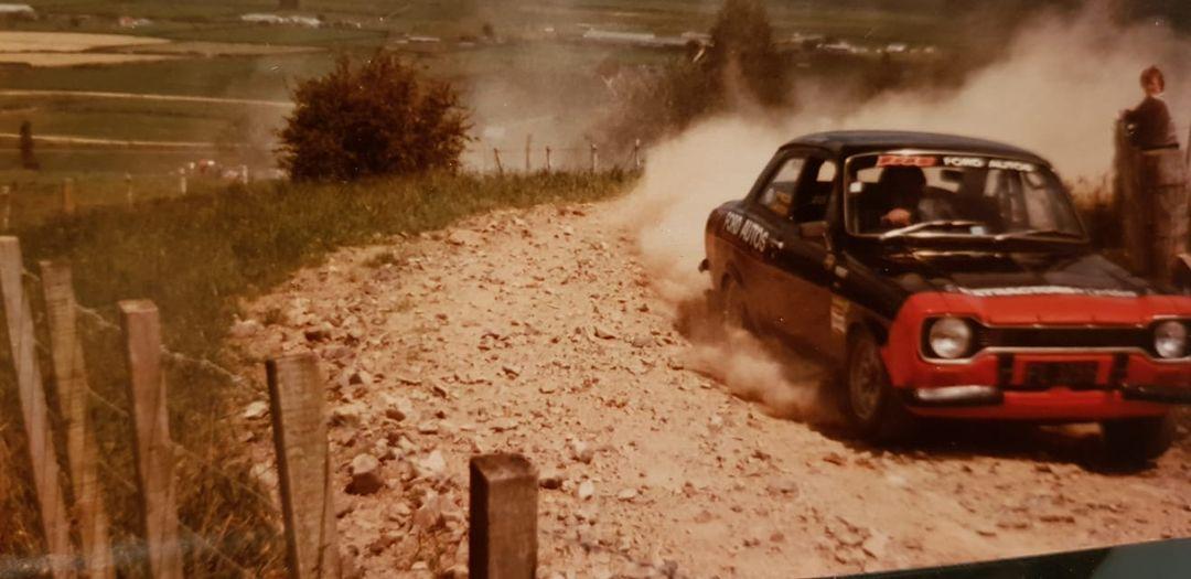 Name:  NSCC 1983 #111 Hillclimb Cosseys 83 Maurice Wright photo Barry Sexton  .jpg Views: 65 Size:  76.8 KB