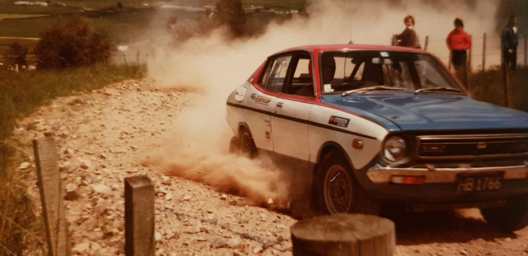 Name:  NSCC 1983 #115 Hillclimb Cosseys 83 Datsun 120Y Bruce Farley Q  photo Barry Sexton  .jpg Views: 63 Size:  72.4 KB