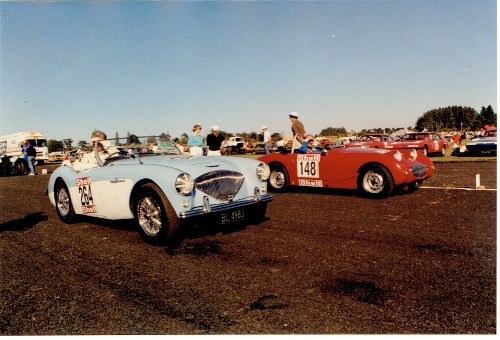 Name:  Healey BN2 100 Mark Donaldson Ardmore 1989  #2, CCI16072015 (2) (500x340).jpg