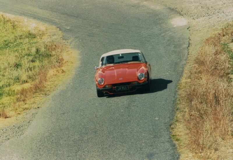 Name:  AHCCNZ Otaua Hill Climb 1986 #11 TVR Vixen CCI25112015_0003 (800x549).jpg Views: 997 Size:  141.8 KB