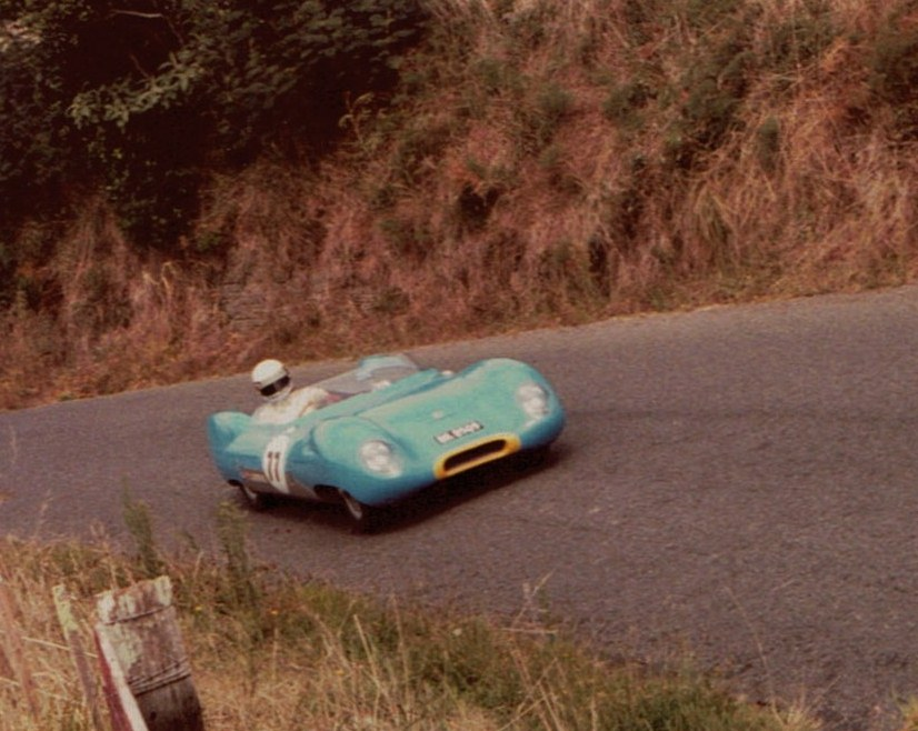 Name:  AHCCNZ Otaua Hill Climb 1985 #1 Lotus 11 Peter Bruin's car v2, CCI26112015 (2).jpg Views: 764 Size:  143.3 KB
