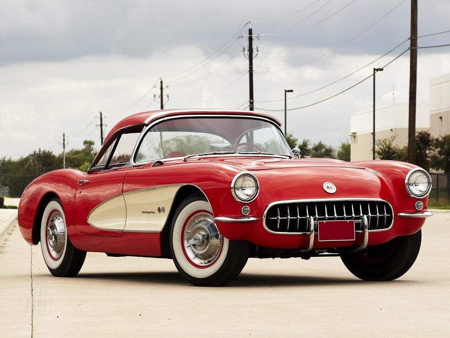 Name:  Corvette #157 1957 Corvette Ken H archives .jpg Views: 71 Size:  186.9 KB