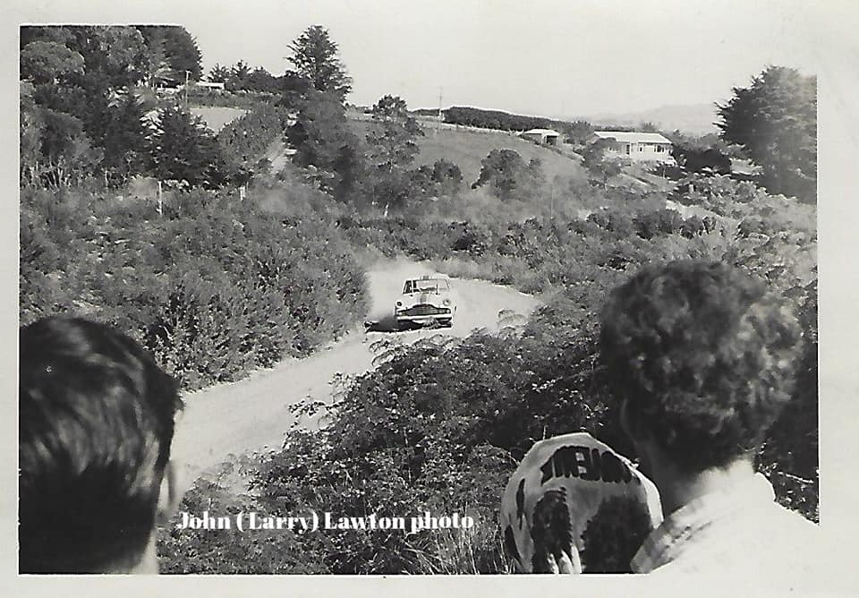 Name:  NSCC 1965 #11 Birdwood Road (Massey) hillclimb 14 Mar 1965 Rod Coppins J L Lawton.jpg