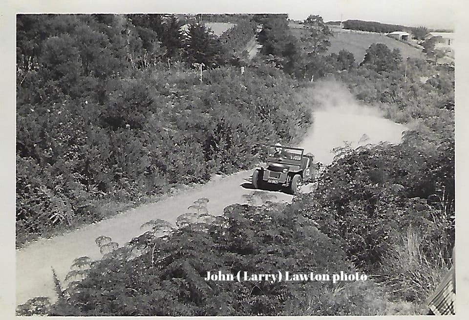 Name:  NSCC 1965 #13 Birdwood Road (Massey) hillclimb 14 Mar 1965 Barry Munro VW special  J L Lawton.jpg