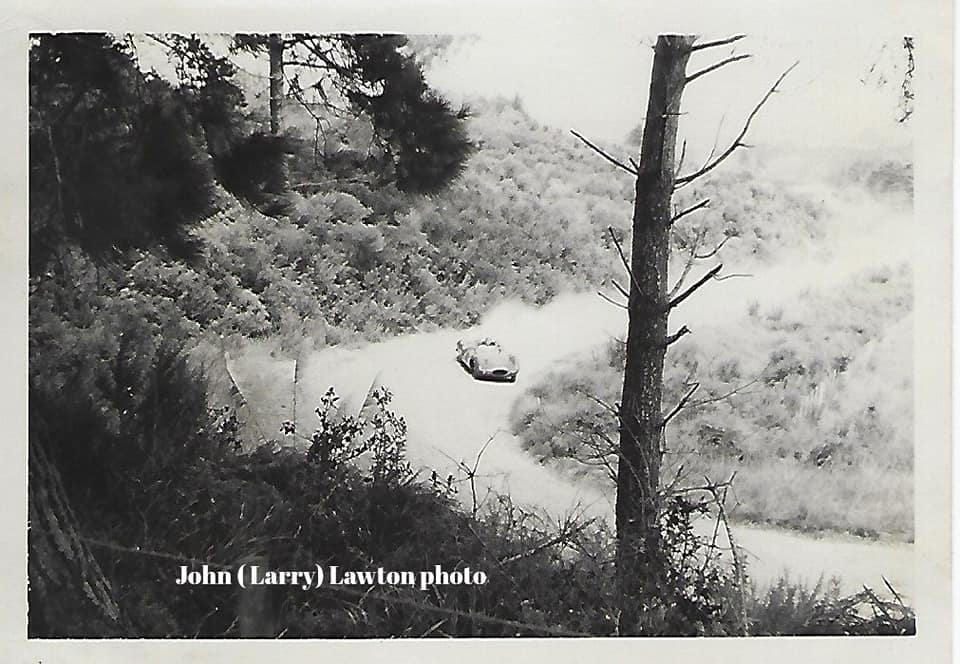 Name:  NSCC 1965 #14 Birdwood Road (Massey) hillclimb 14 Mar 1965 Jamie Aislabie J L Lawton.jpg