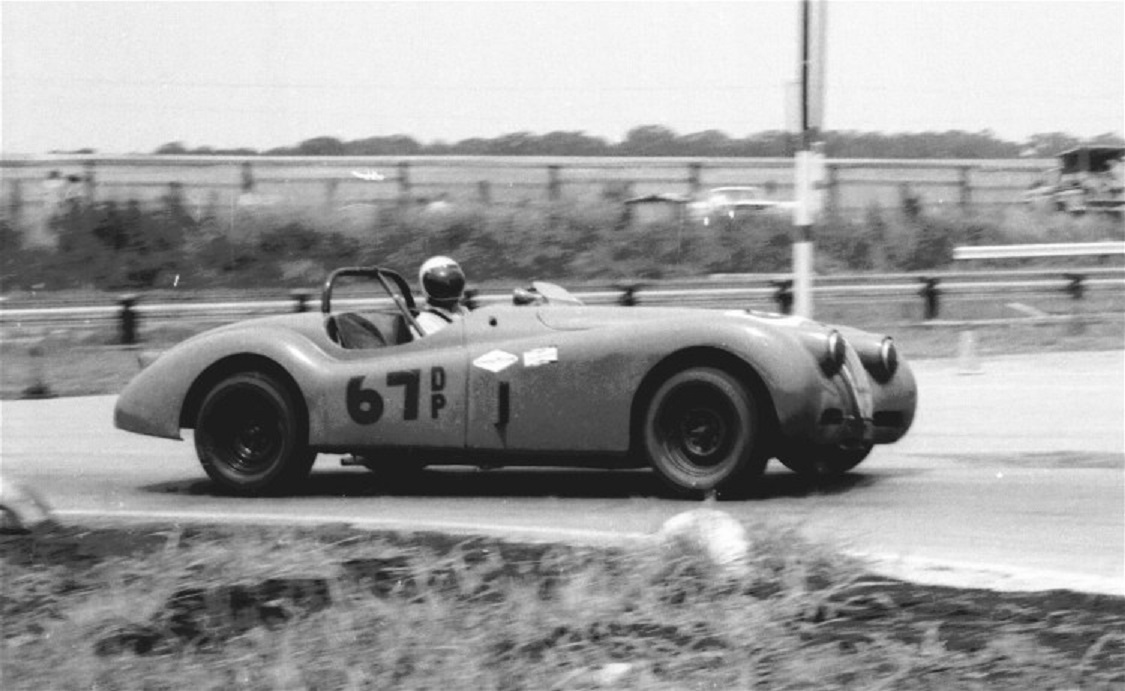 Name:  JAGUAR XK120 RUSS SIMON GVR JUNE 66.jpg