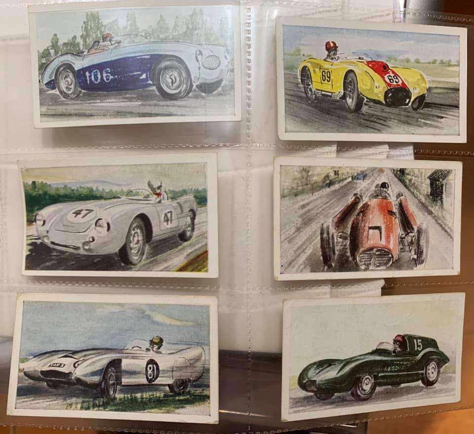 Name:  Motor Racing UK #4 Card collection set of 6 4 Paul O'Neill .jpg
