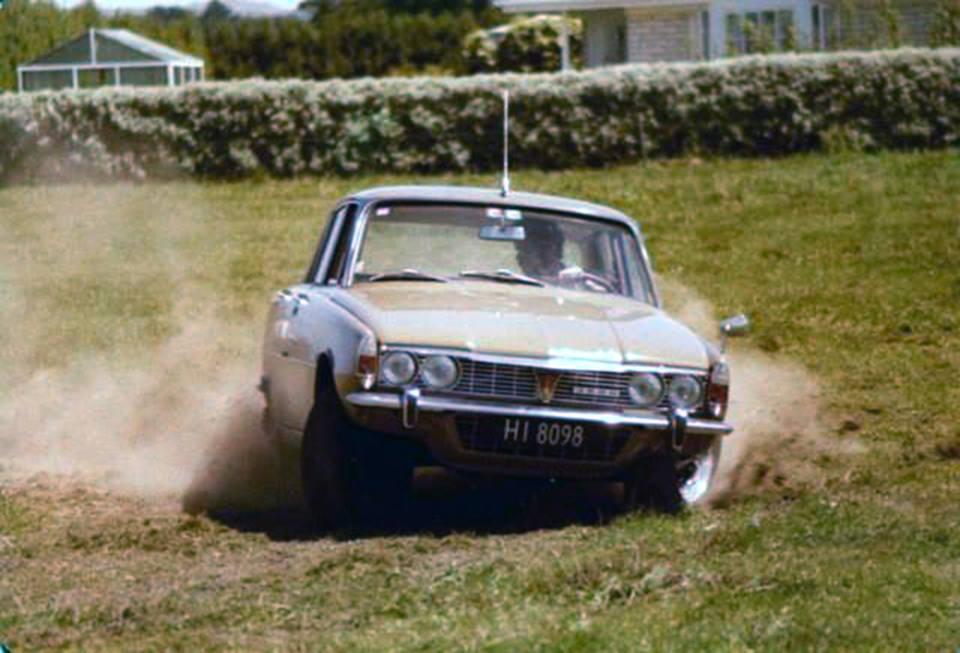 Name:  Rover Te Toro, front view Feb 1981 enhanced N Butterworth M Donaldson pic.jpg Views: 320 Size:  76.8 KB