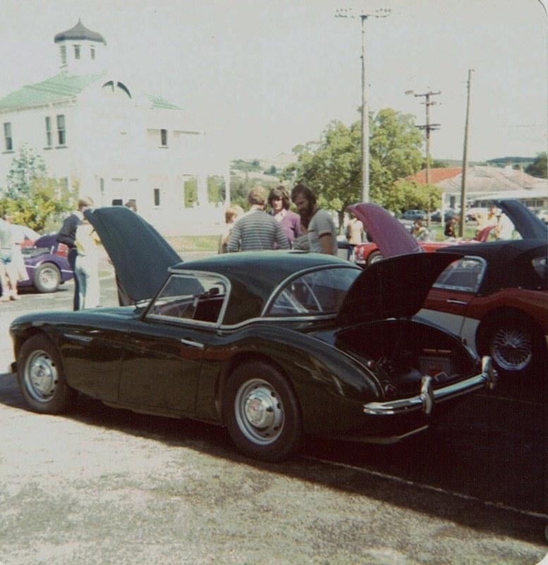 Name:  AHCCNZ events #151 1987 Rotorua Rally early 3000 on disc wheels CCI19052016_0002 (777x800).jpg Views: 783 Size:  144.7 KB