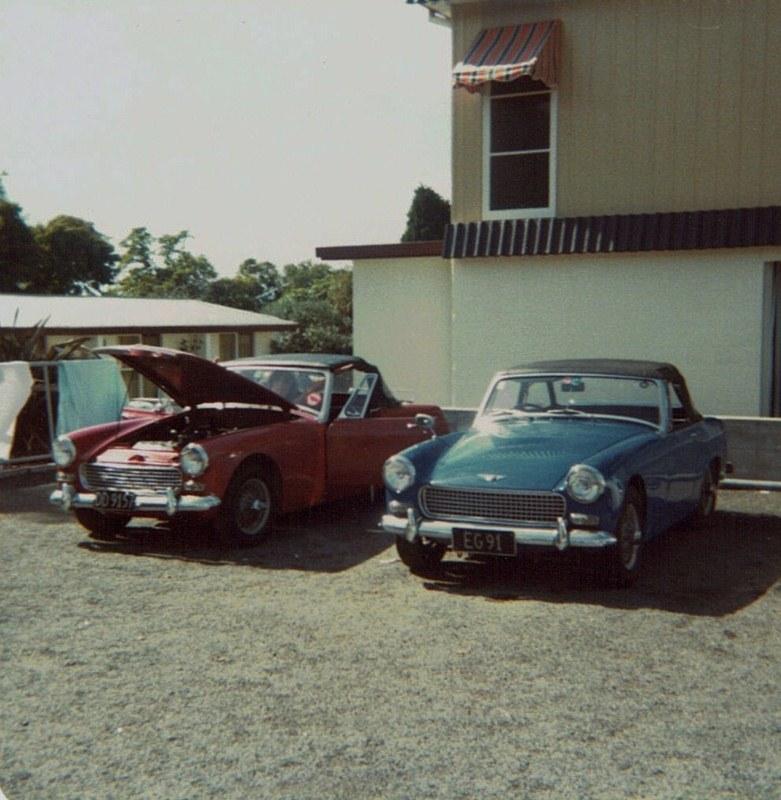 Name:  AHCCNZ events #152 1987 Rotorua Rally Sprites CCI19052016_0003 (781x800).jpg Views: 797 Size:  152.0 KB