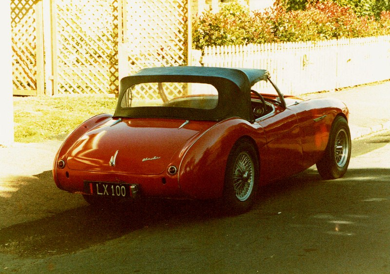Name:  Healey 100 1953 #3, Herne Bay c' 1984  rr 3;4 CCI21052016 (800x561).jpg Views: 749 Size:  173.4 KB