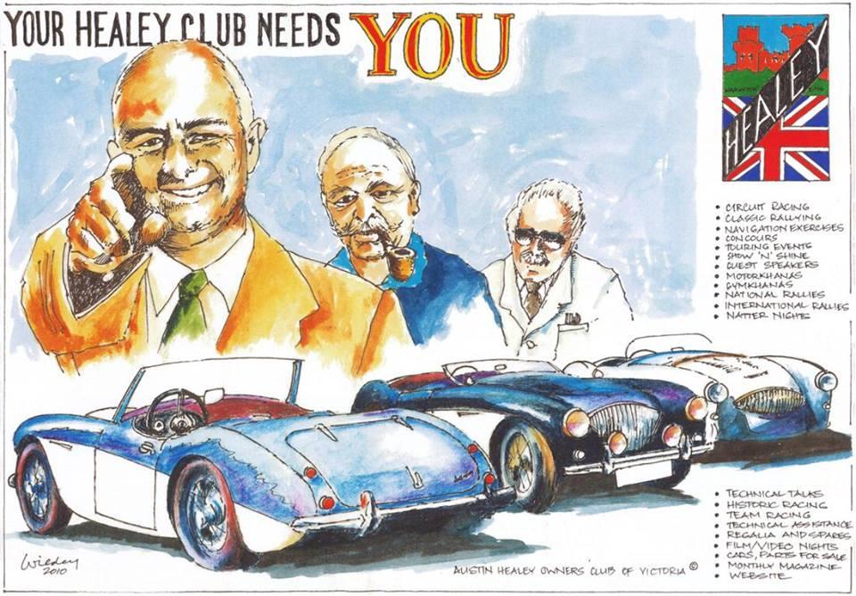 Name:  Austin Healey poster Healey Clubs 12990889_647545532051375_6091169042718477628_n.jpg Views: 950 Size:  119.7 KB
