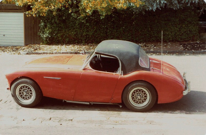 Name:  My cars Healey 100 1953 #7, Herne Bay  1982 CCI25052016_0001 (800x522).jpg Views: 1093 Size:  131.5 KB