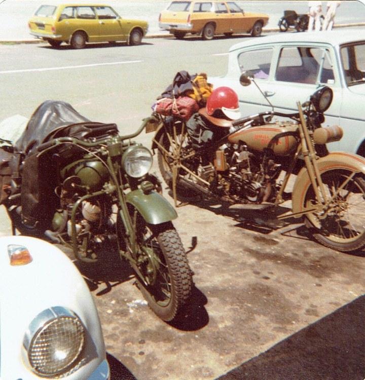 Name:  Vintage Motorcycles 1978-9 #4 Mc's  Harley r CCI12012016_0002 (720x750).jpg Views: 1981 Size:  181.4 KB
