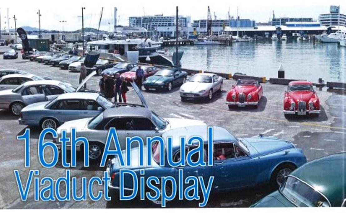 Name:  Jaguar in NZ. Viaduct Day...jpg Views: 338 Size:  178.3 KB