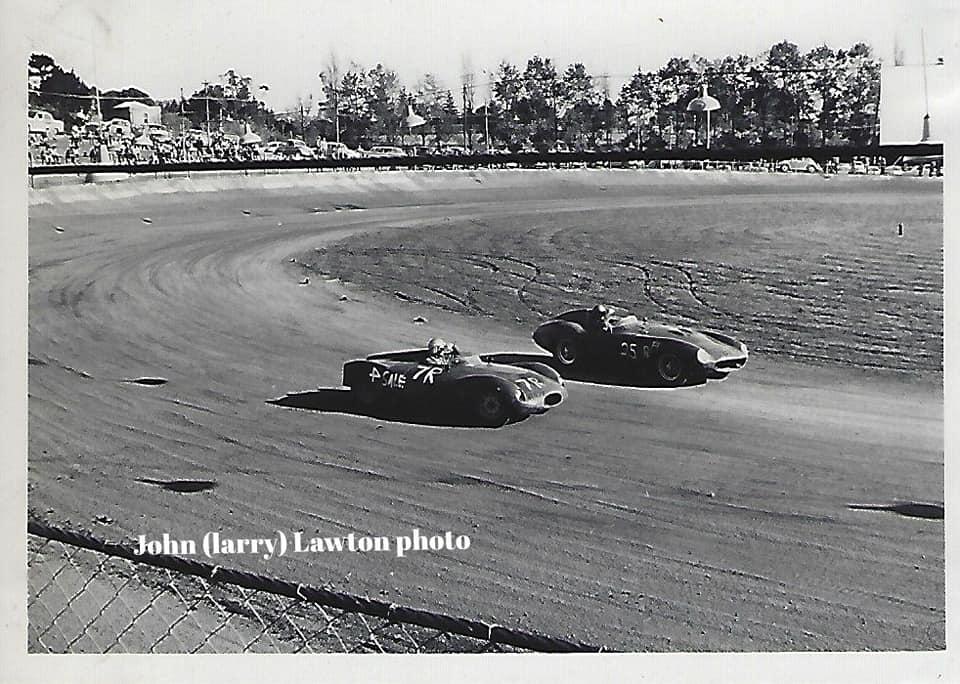 Name:  NSCC #324 1965 8 May Western Springs sunstrike on start line. Monza Corvette  Ken Smith. probabl.jpg Views: 399 Size:  103.7 KB
