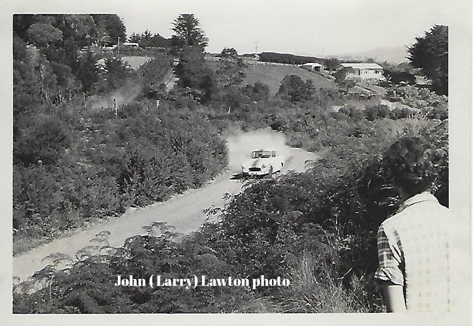 Name:  NSCC 1965 #12 Birdwood Road (Massey) hillclimb 14 Mar 1965 Jack Nazer  J L Lawton.jpg Views: 242 Size:  108.1 KB