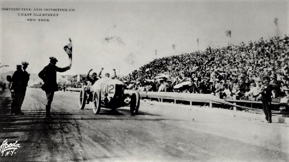 Name:  1914. The wining Mercedes. # 12.jpg Views: 124 Size:  190.5 KB