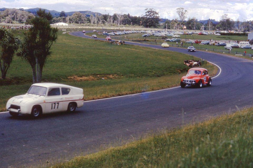 Name:  Pukekohe 1965 #005 Morrari Souness and Anglia Simpson Pukekohe 1966 GP Question Duncan Laird.jpg Views: 81 Size:  99.3 KB