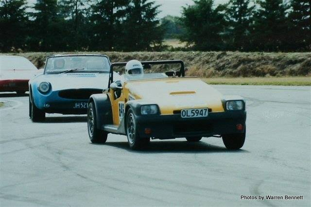 Name:  Jim Bennett Furi Cars #46  Furi 6 raced by Thelma, followed by Jim in Furi 2 Jim Bennett  (2).jpg