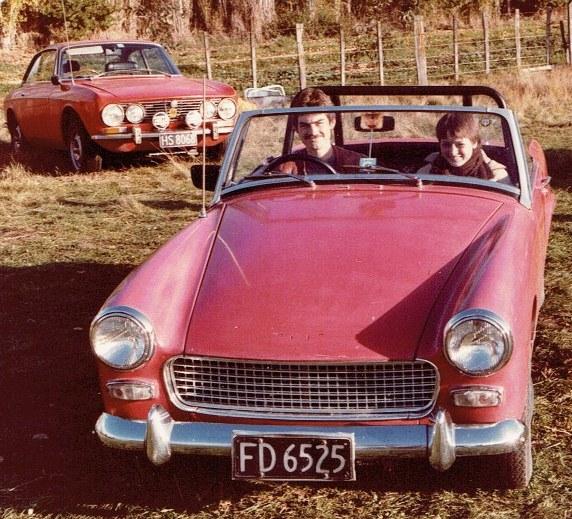 Name:  My Cars #178 B 1984 Napier Rally 4th Sprite sold 1983 crop  CCI28042016_0001 (800x525) (2).jpg Views: 180 Size:  151.1 KB